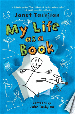 My Life as a Book Cover Image