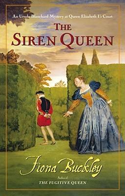 The Siren Queen Cover