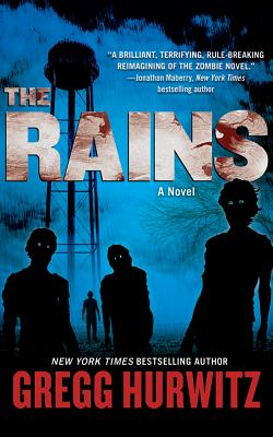 Cover for The Rains (Rains Brothers #1)
