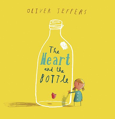 The Heart and the Bottle Cover Image