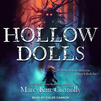Hollow Dolls Cover Image