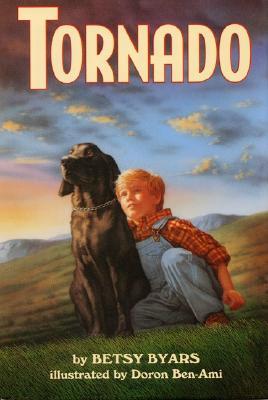 Tornado Cover Image
