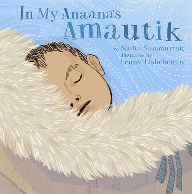 In My Anaana's Amautik Cover Image
