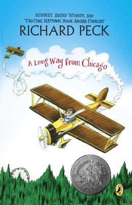 Cover for A Long Way From Chicago