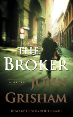 The Broker Cover Image