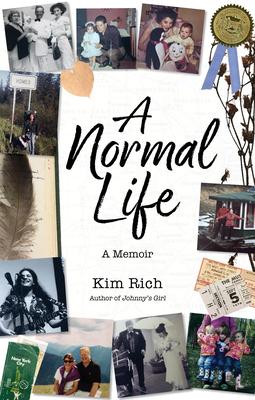 A Normal Life: A Memoir Cover Image