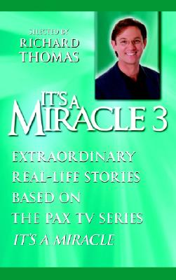 It's a Miracle 3 Cover
