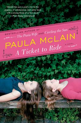 A Ticket to Ride Cover Image