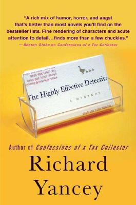 The Highly Effective Detective Cover