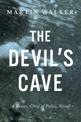 The Devil's Cave Cover Image