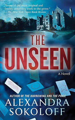 The Unseen Cover