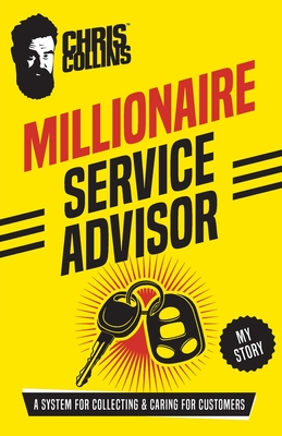 Millionaire Service Advisor: A System for Collecting and Caring for Customers Cover Image