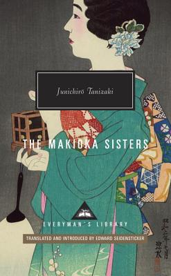The Makioka Sisters Cover