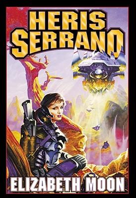 Heris Serrano Cover Image