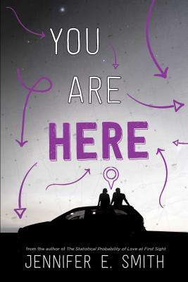 Cover for You Are Here