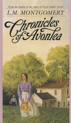 Chronicles of Avonlea Cover Image