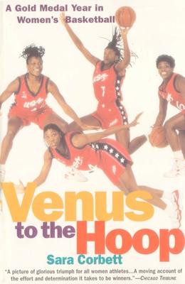 Venus to the Hoop Cover