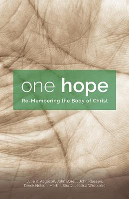 Cover for One Hope