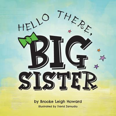 Hello There, Big Sister! Cover Image