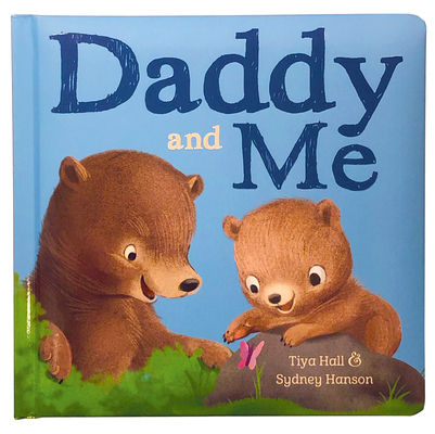 Daddy and Me Cover Image
