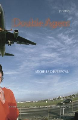 Double Agent Cover Image