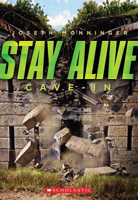 Stay Alive #2 Cover