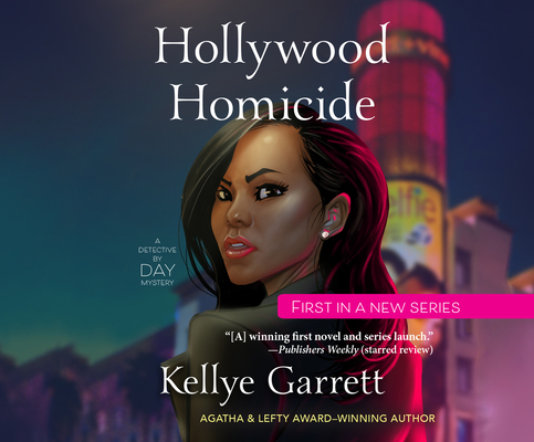 Hollywood Homicide Cover Image