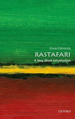 Rastafari (Very Short Introductions) Cover Image