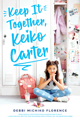 Cover for Keep It Together, Keiko Carter