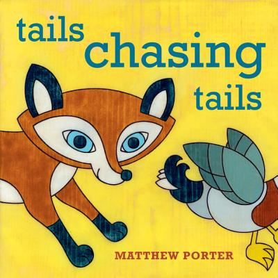 Tails Chasing Tails Cover