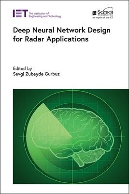 Deep Neural Network Design for Radar Applications Cover Image