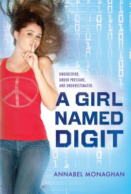 A Girl Named Digit Cover