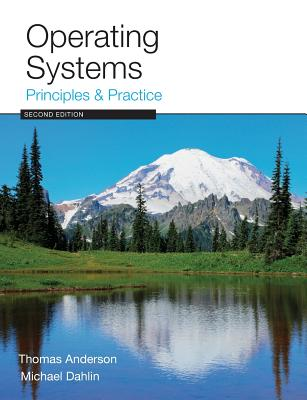 Operating Systems: Principles and Practice Cover Image