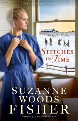 Stitches in Time Cover Image