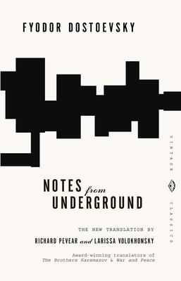 dostoevskys notes from underground essays