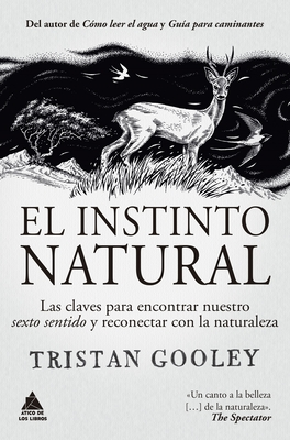 El Instinto Natural Cover Image