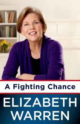 A Fighting Chance Cover Image