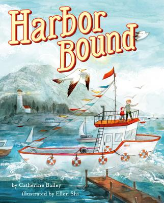 Harbor Bound Cover Image