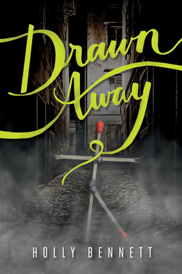 Drawn Away Cover