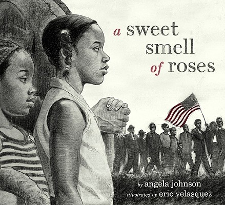 A Sweet Smell of Roses Cover Image