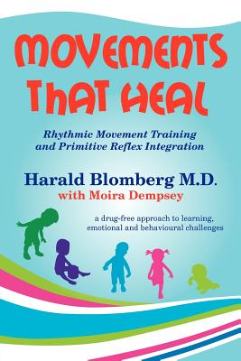 Movements That Heal Cover Image