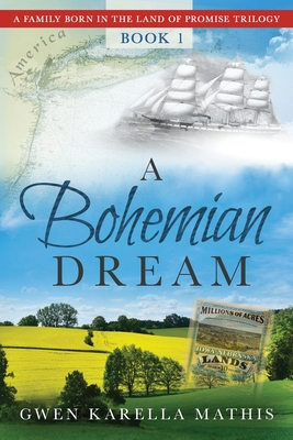A Bohemian Dream Cover Image