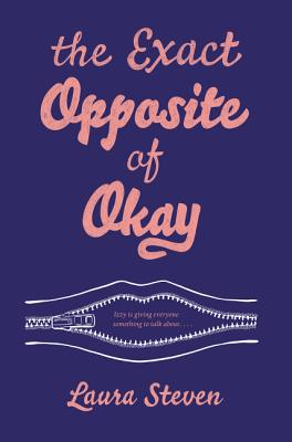 The Exact Opposite of Okay Cover Image