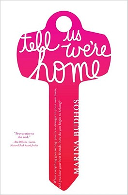 Tell Us We're Home Cover