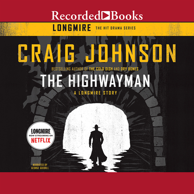 The Highwayman (Longmire Mysteries) Cover Image