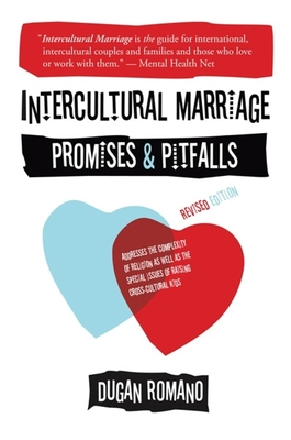 Intercultural Marriage: Promises and Pitfalls Cover Image