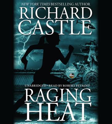 Raging Heat (Nikki Heat) Cover Image