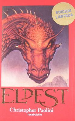 Eldest = Eldest Cover Image