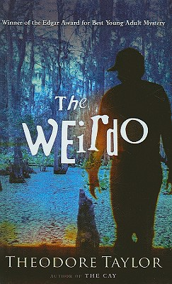 The Weirdo Cover Image