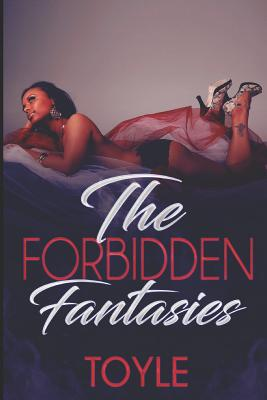 The Forbidden Fantasies Cover Image